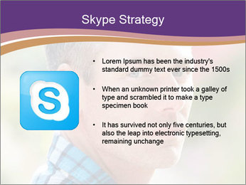 0000080989 PowerPoint Templates - Slide 8