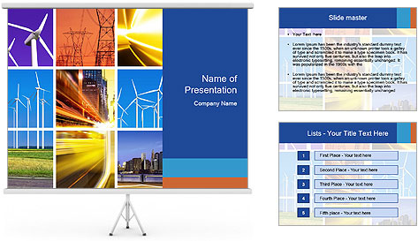 0000080991 PowerPoint Template