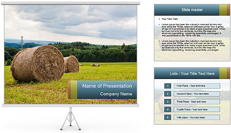 0000080993 PowerPoint Template
