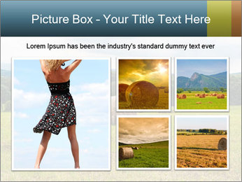 0000080993 PowerPoint Templates - Slide 19