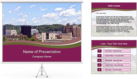 0000080994 PowerPoint Template
