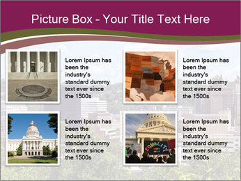 0000080994 PowerPoint Template - Slide 14