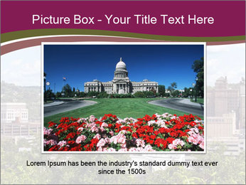 0000080994 PowerPoint Template - Slide 15