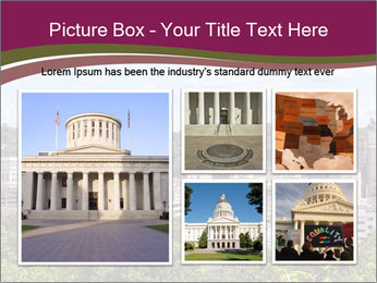 0000080994 PowerPoint Template - Slide 19