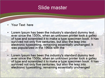 0000080994 PowerPoint Template - Slide 2