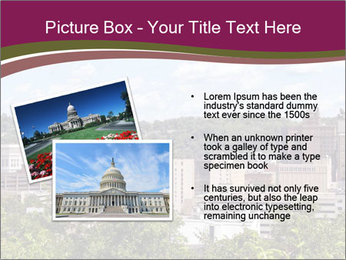 0000080994 PowerPoint Template - Slide 20