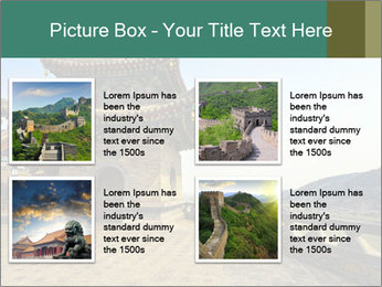 0000080995 PowerPoint Template - Slide 14