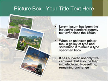 0000080995 PowerPoint Template - Slide 17