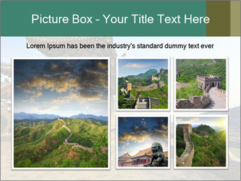 0000080995 PowerPoint Template - Slide 19