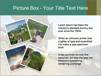 0000080995 PowerPoint Template - Slide 23
