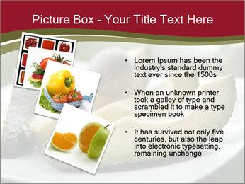 0000080996 PowerPoint Templates - Slide 17