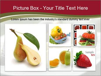 0000080996 PowerPoint Templates - Slide 19
