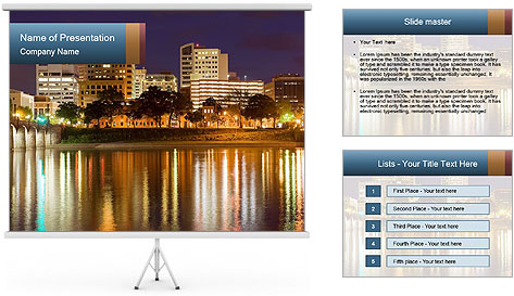 0000080997 PowerPoint Template