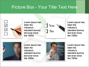 0000080998 PowerPoint Template - Slide 14