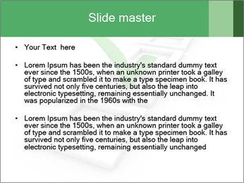 0000080998 PowerPoint Template - Slide 2