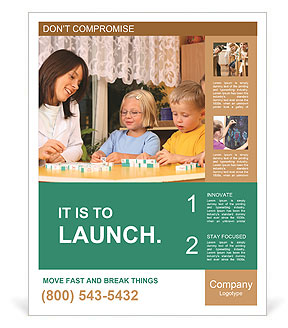 0000081000 Poster Template