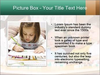 0000081000 PowerPoint Template - Slide 13