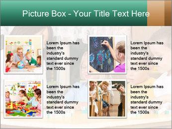 0000081000 PowerPoint Template - Slide 14