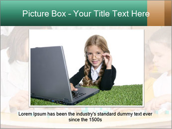 0000081000 PowerPoint Template - Slide 15