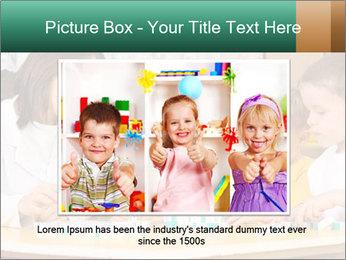 0000081000 PowerPoint Template - Slide 16