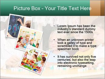 0000081000 PowerPoint Template - Slide 17