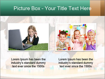0000081000 PowerPoint Template - Slide 18