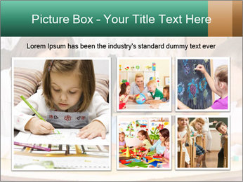 0000081000 PowerPoint Template - Slide 19