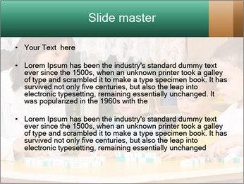 0000081000 PowerPoint Templates - Slide 2