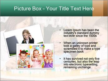 0000081000 PowerPoint Template - Slide 20