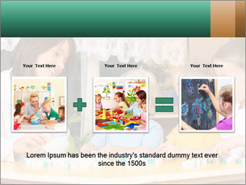 0000081000 PowerPoint Templates - Slide 22