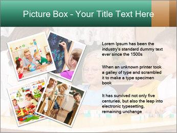 0000081000 PowerPoint Template - Slide 23