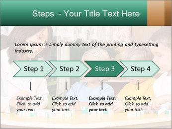 0000081000 PowerPoint Template - Slide 4