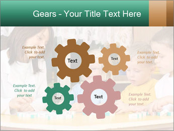 0000081000 PowerPoint Templates - Slide 47