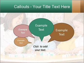 0000081000 PowerPoint Template - Slide 73
