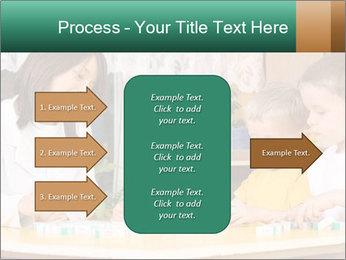 0000081000 PowerPoint Template - Slide 85