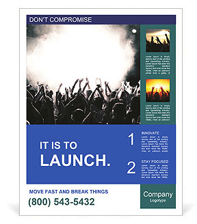 0000081001 Poster Template