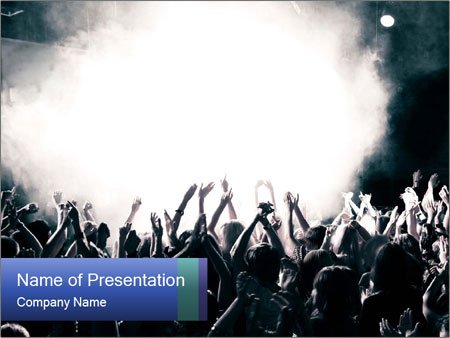0000081001 PowerPoint Templates