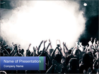 0000081001 PowerPoint Template - Slide 1