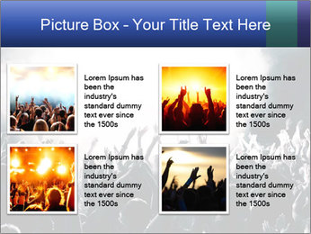 0000081001 PowerPoint Template - Slide 14