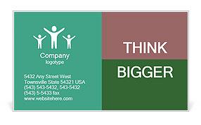0000081002 Business Card Templates