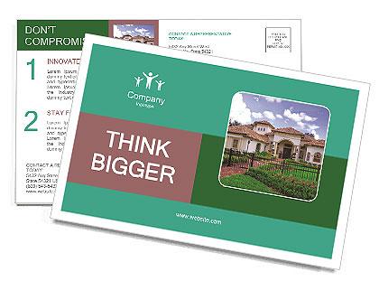 0000081002 Postcard Templates