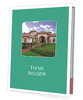 0000081002 Presentation Folder