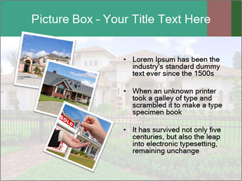 0000081002 PowerPoint Template - Slide 17