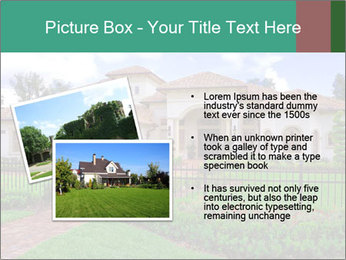 0000081002 PowerPoint Template - Slide 20