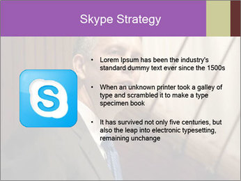 0000081005 PowerPoint Template - Slide 8