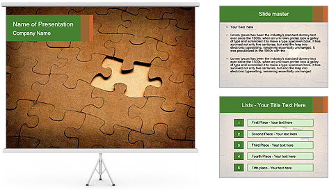 0000081006 PowerPoint Template