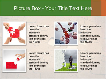 0000081006 PowerPoint Template - Slide 14