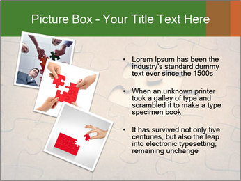 0000081006 PowerPoint Template - Slide 17