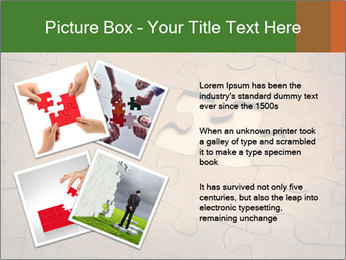 0000081006 PowerPoint Template - Slide 23