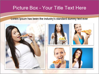 0000081008 PowerPoint Template - Slide 19